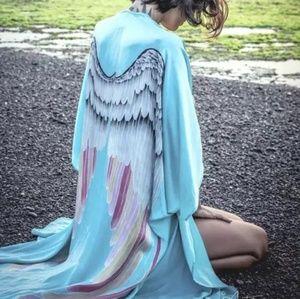 Other - Angel Wings kimono